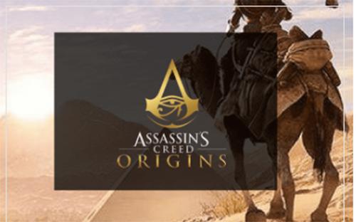 """Conhecemos a sala """"Assassin's Creed Origins"""" do Escape Time"""