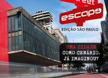 1º Street Escape SP