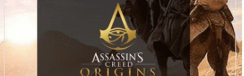 "O que esperar da sala ""Assassin's Creed – Origins"" do Escape Time (por um gamer)"