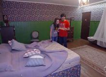 Casal Mariana e Osmar aceita participar da Fábrica de Casamentos na Escape Time